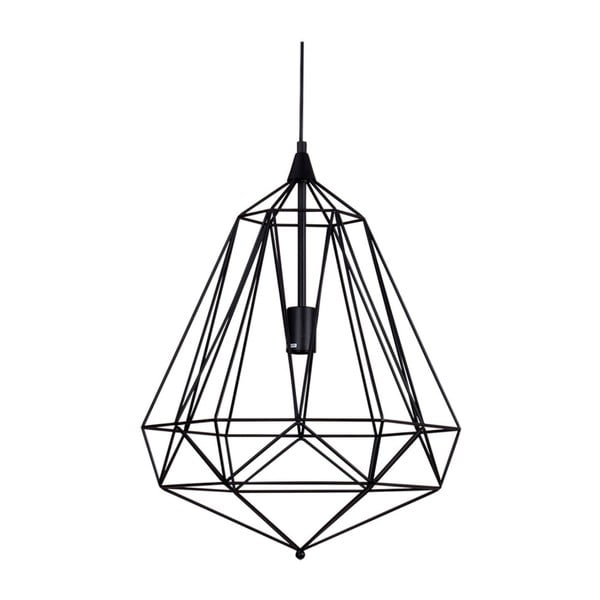 Lampa wisząca sømcasa Tirig, ø45 cm