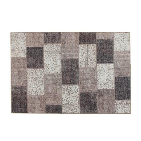 Koberec Chausiku Grey, 75x300 cm