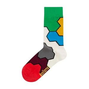 Șosete Ballonet Socks  Molecule, mărimea 36-40