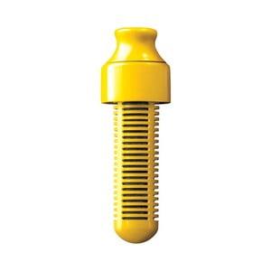 Náhradní uhlíkový filtr, žlutá