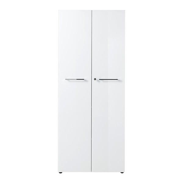 Bílá skříň Germania Monteria, 80 x 196 cm