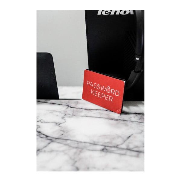 Agendă pentru parole Kikkerland Password Keeper