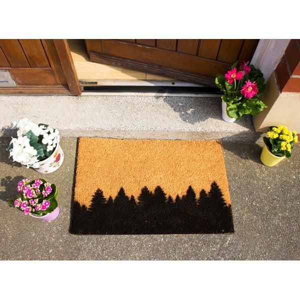Rohožka Artsy Doormats Forest,40x60cm