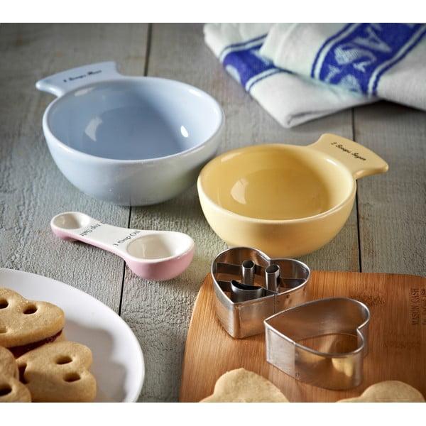 Dárkový set na pečení cookies Baking Made Easy
