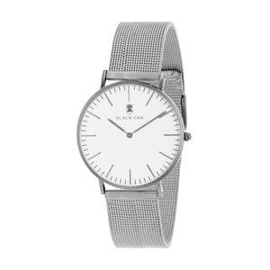 Stříbrné dámské hodinky Black Oak Steel