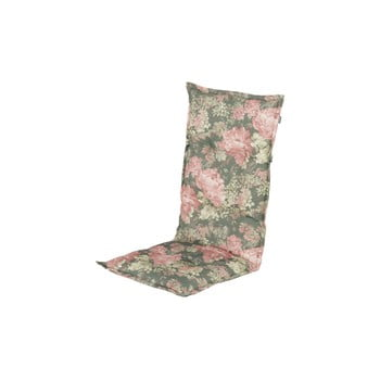 Saltea scaun grădină Hartman Pink Isabel Thick, 123 x 50 cm de la Hartman