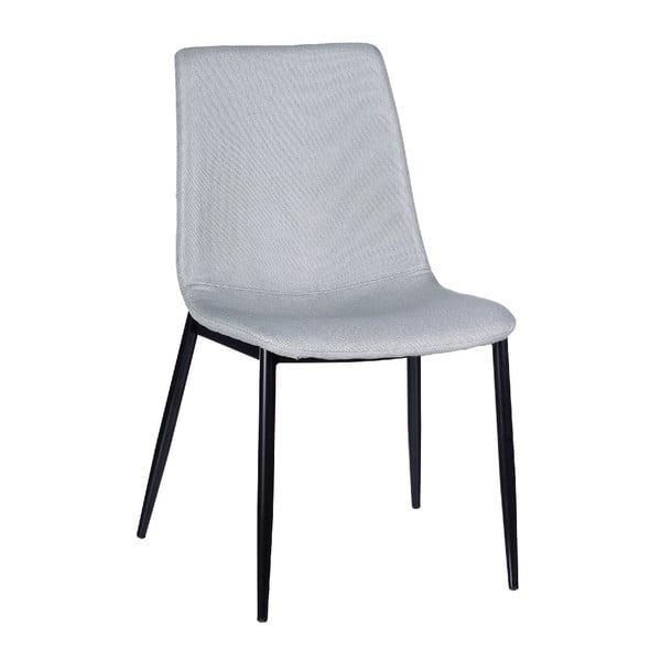 Židle Simplicity, šedá