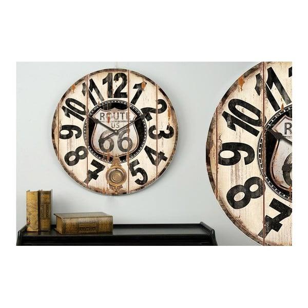 Hodiny Reloj, 58 cm