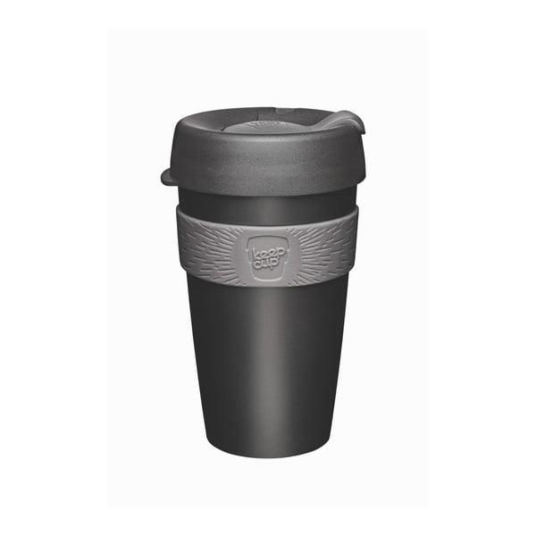 Cană de voiaj cu capac KeepCup Original Doppio, 454 ml