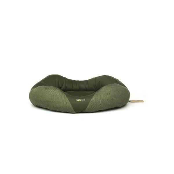 Pelíšek Bed Donut X-Small, zelený