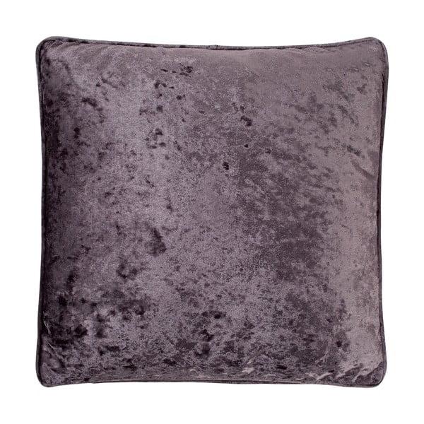 Polštář Senda Dark Grey, 45x45 cm