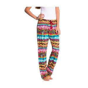 Kalhoty DESIGUAL Polka Dots, vel. S/M