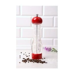 Râșniță pentru condimente SpiceIt, roșu