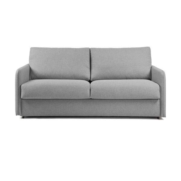 Canapea extensibilă La Forma Komoon, gri