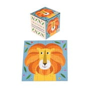 24dílné puzzle Rex London Charlie The Lion