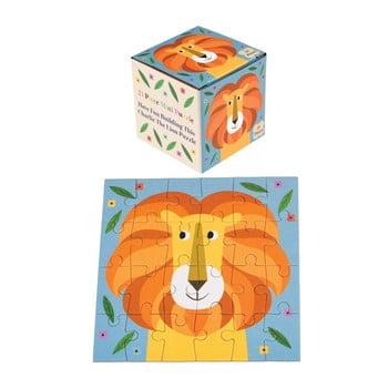 Puzzle 24 piese Rex London Charlie The Lion de la Rex London