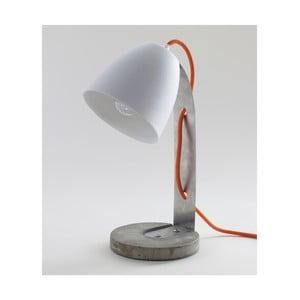 Stolní lampa Concrete Potstand, 39 cm