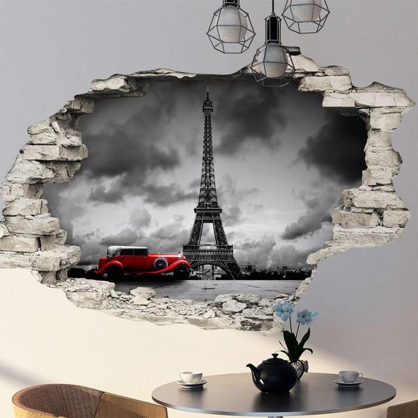 Ladscape Paris falmatrica, 60 x 90 cm - Ambiance