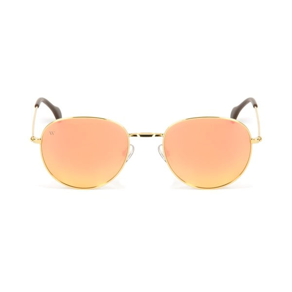 Sluneční brýle Wolfnoir Akela Pinkish