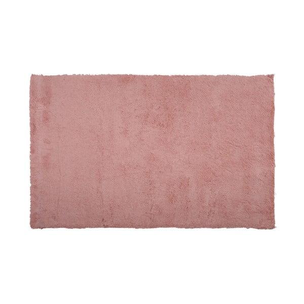 Koberec Soft Bear 80x200 cm, růžový