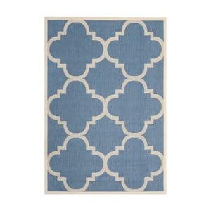 Koberec Mali Blue, 121x170 cm