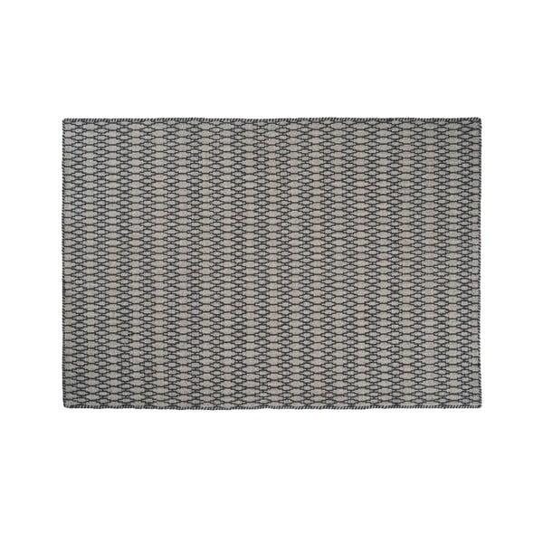 Vlněný koberec Linie Design Elliot Earth, 200x300 cm