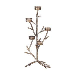 Svícen Ixia Golden Tree M