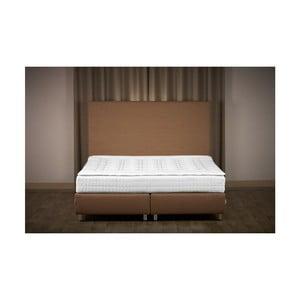 Vlněná podložka na matraci PiCaSo manufactury Komfort WOOL, 140x200cm