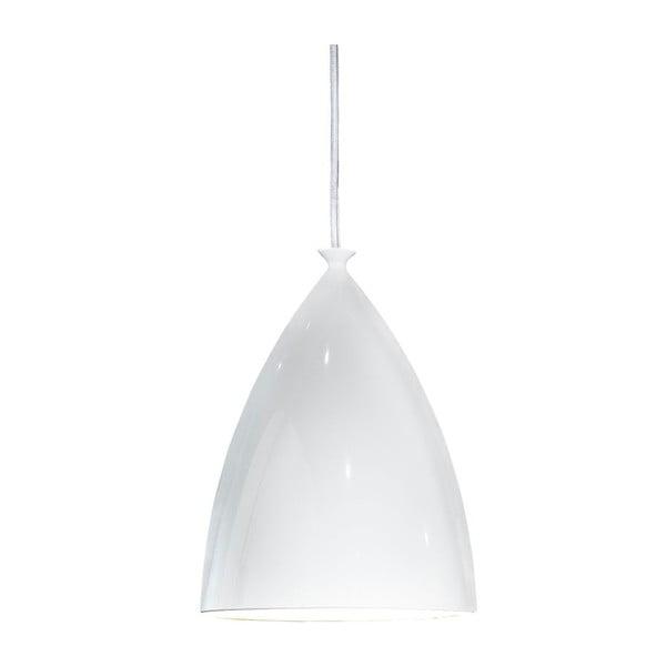 Závěsné svítidlo NordluxSlope, bílé