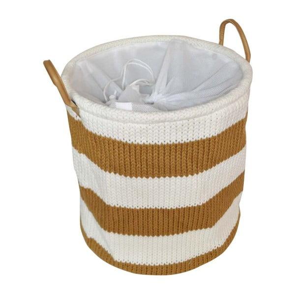 Koš na prádlo Wool