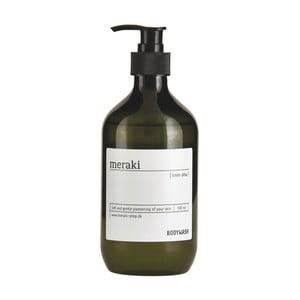 Gel de duș Meraki Linen dew, 500 ml