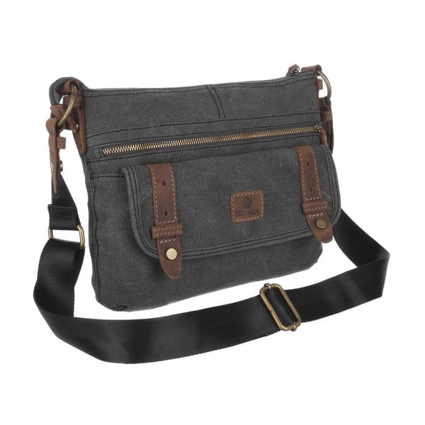 Dámská taška Marylebone Black Shoulder Bag