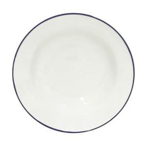 Farfurie din ceramică pentru supă Costa Nova Beja, Ø 21 cm
