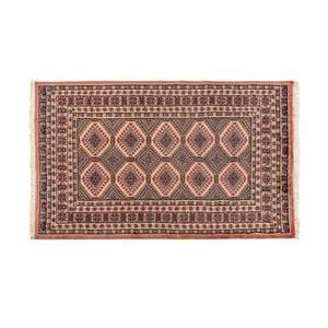 Ručně vázaný koberec Kashmir 139, 155x97 cm