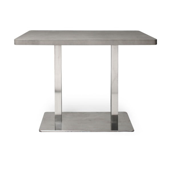 Betonový stolek Lyon Béton Bistro Rectangular