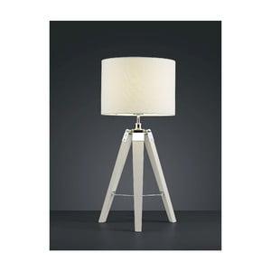 Stolní lampa Gent White