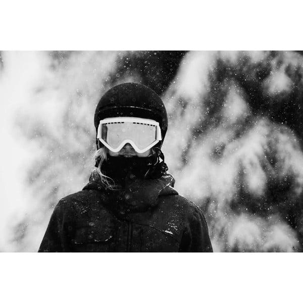 Lyžařské brýle Electric EGV Nukus Bronze + sklo do mlhy
