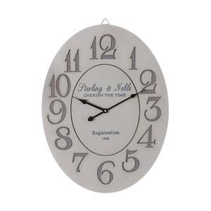 Nástěnné hodiny Ixia Claire