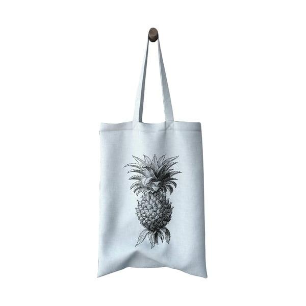 Geantă de plajă Katelouise Pineapple