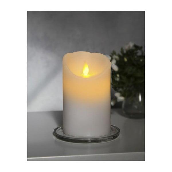 LED svíčka Twinkie, 13 cm