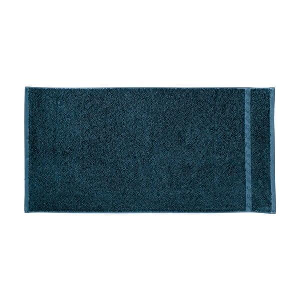 Ručník Wave 100x50, modrý