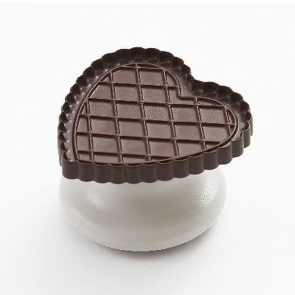 Vykrajovátko na sušenky Cookie Choc Hearts