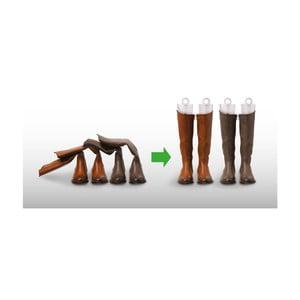 2 páry napínáků do vysokých bot Domopak Boot