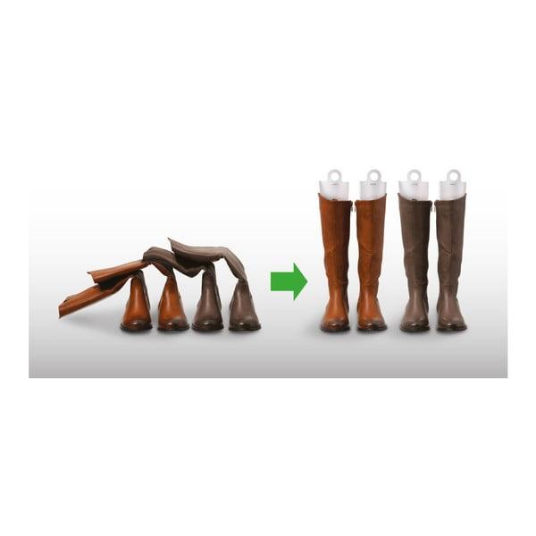 Zestaw 2 par prawideł do wysokich butów Domopak Boot