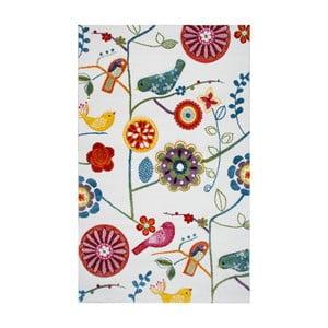 Dětský koberec Eco Rugs Birds, 120x180cm