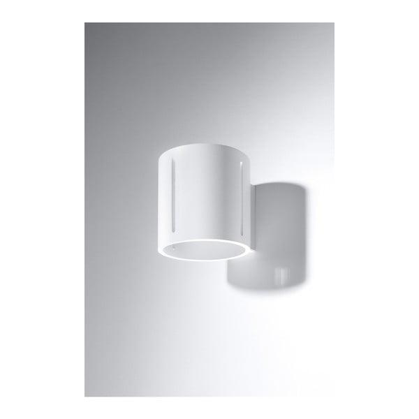 Aplică Nice Lamps Vulco, alb
