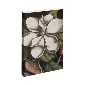 Zápisník Jay Biologica Magnolia
