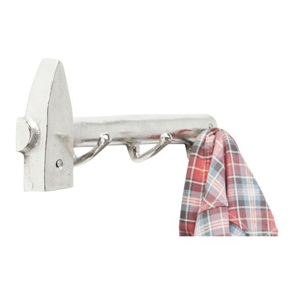 Nástěnný věšák na kabáty Kare Design Hammer