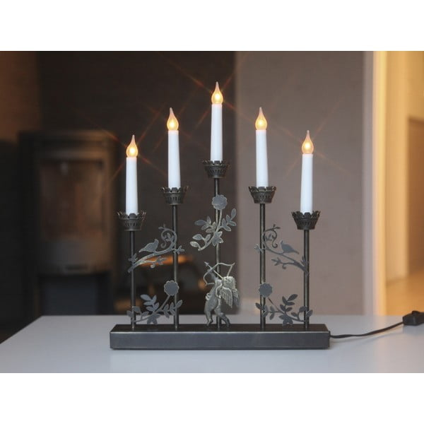 Svítící dekorace Amour Five