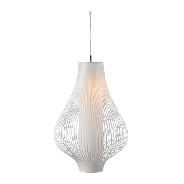 Lampa Tupelo, white, narrow